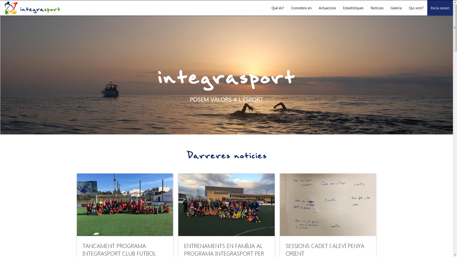 integra esport